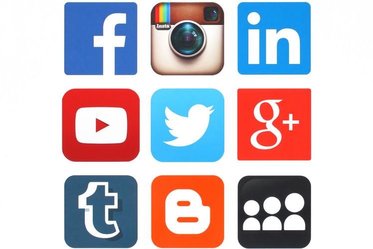 Check Social Media