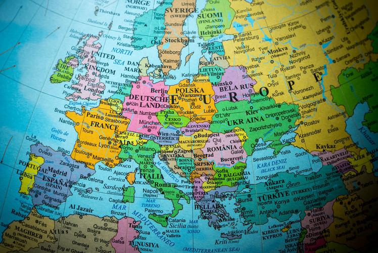 Amazing European Travel Destinations