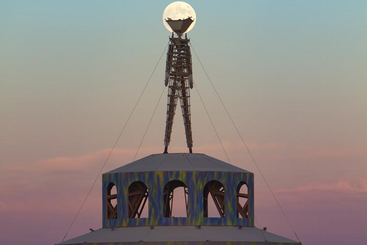 Burning Man, Nevada USA