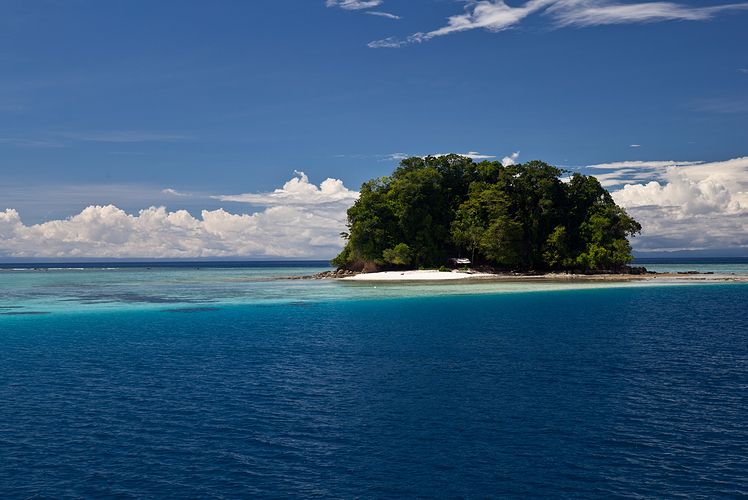 Tavanipupu, Solomon Islands
