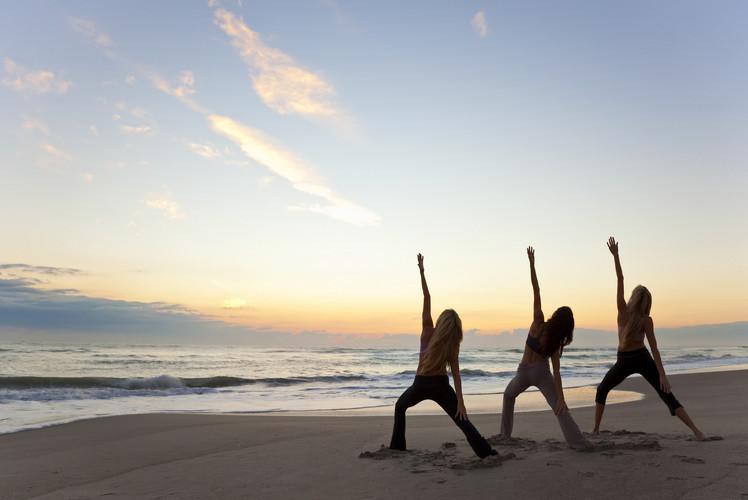YogaFitness Instructor