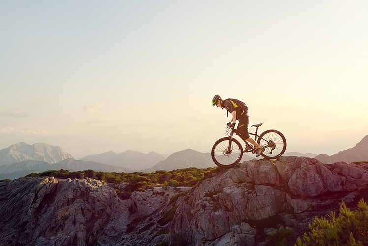Top Places to Mountain Bike in the USA
