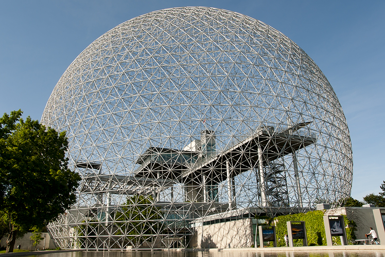 Discover the Biosphere