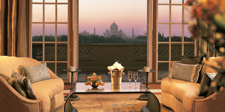 Oberoi Amarvilas, Agra, India