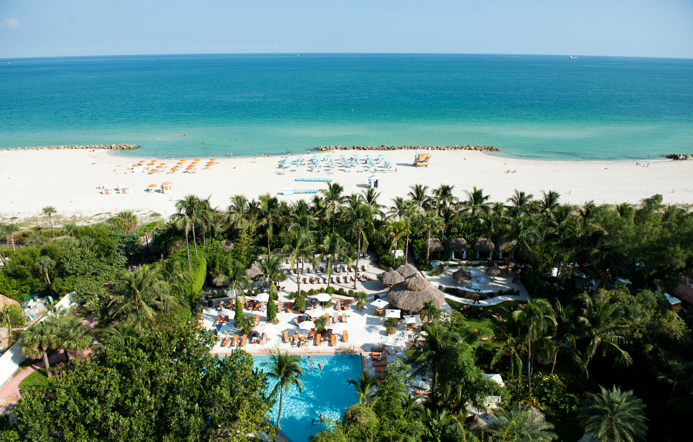 Top 10 affordable beachfront hotels in america lost waldo for Best hotel in america