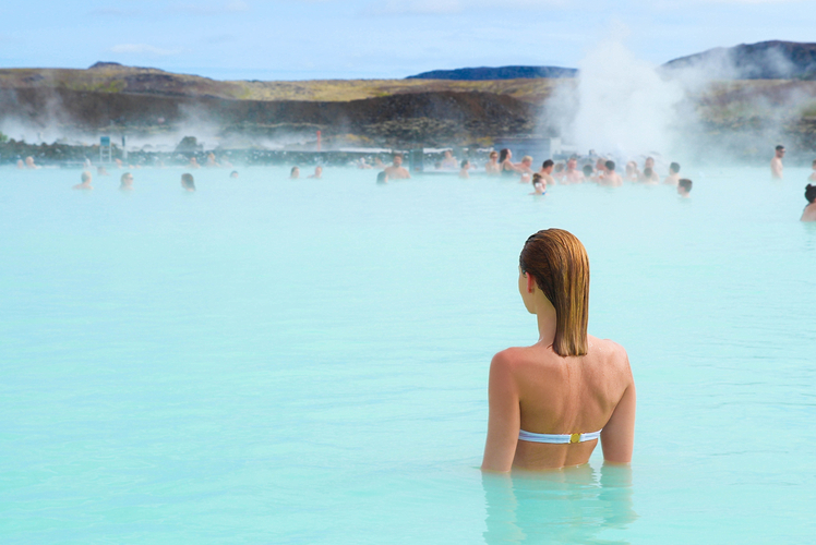 Iceland is one of the best Amazing Places to Travel this Winter