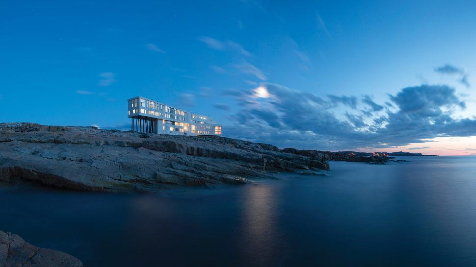 The 10 Most Remote Hotels In The World Lost Waldo