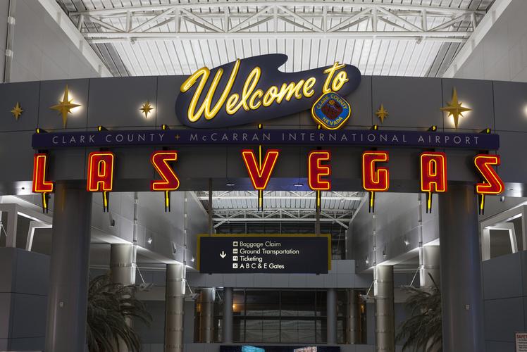 Las Vegas - LAS