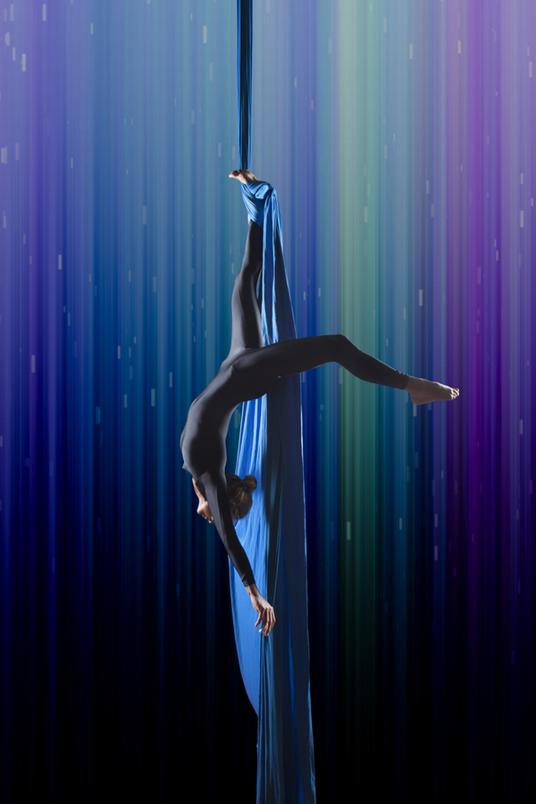See the Cirque du Soleil in Las Vegas