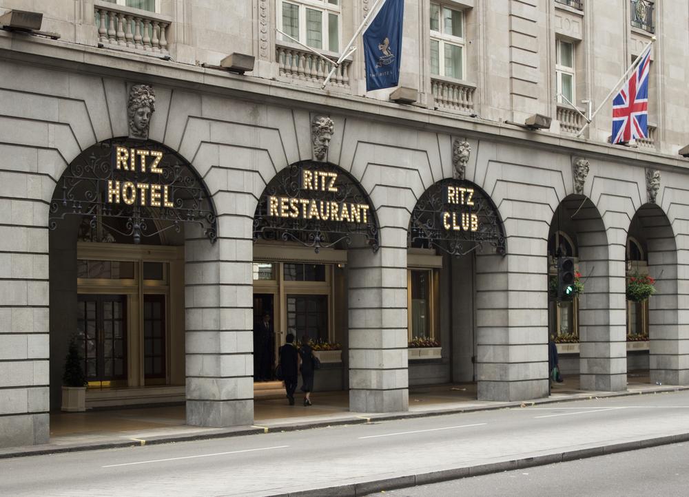 #15 Luxury Hotels