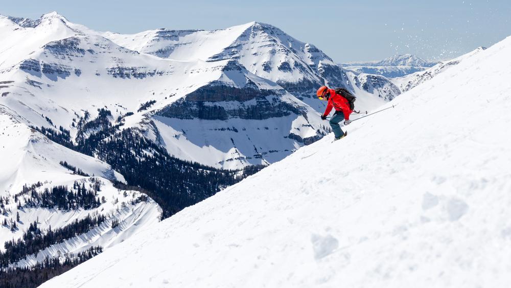 #4 Big Sky Resort, Montana