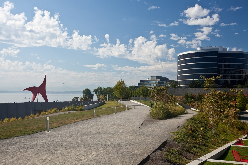 #4 Olympic Structure Park