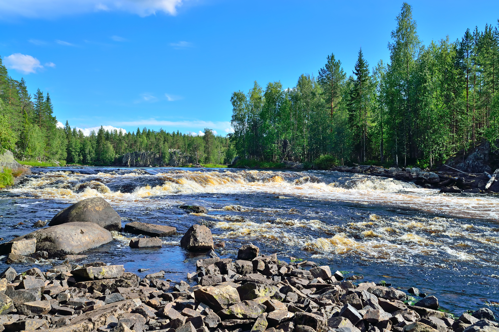 #7 Karelia