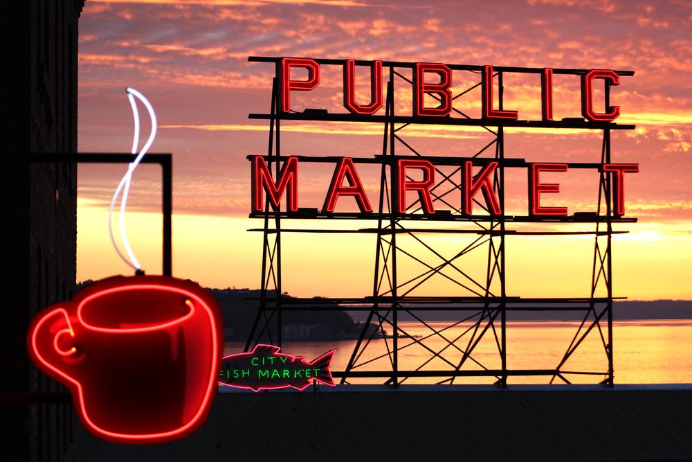 #9 Pike Place Market