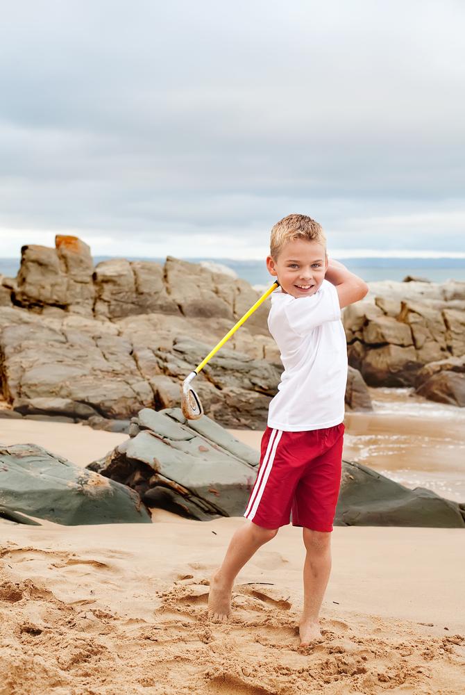 #4 Mini Golf