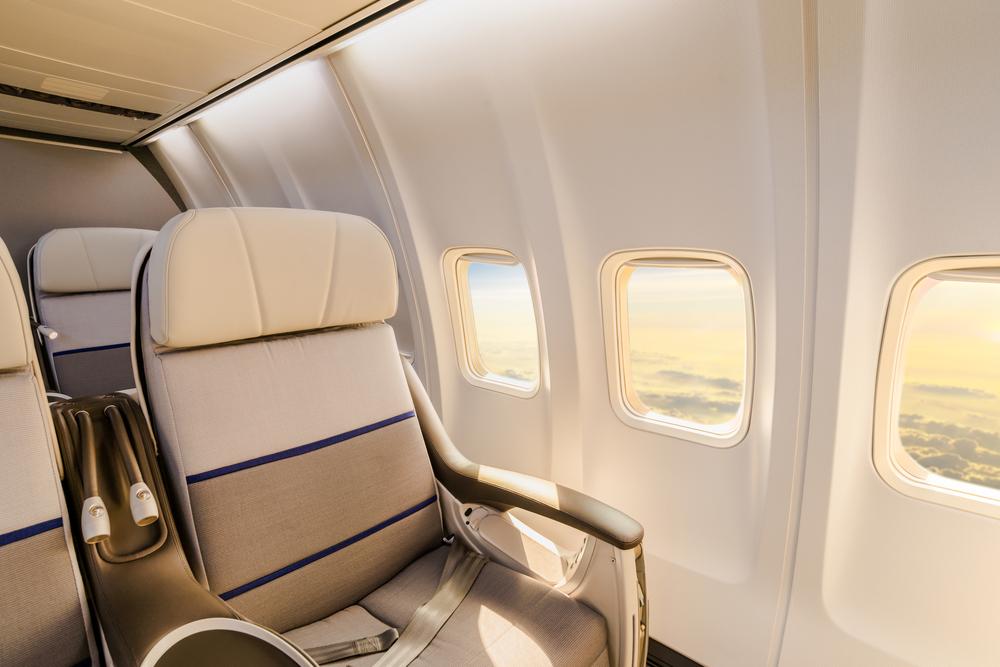 #8 Plane Position