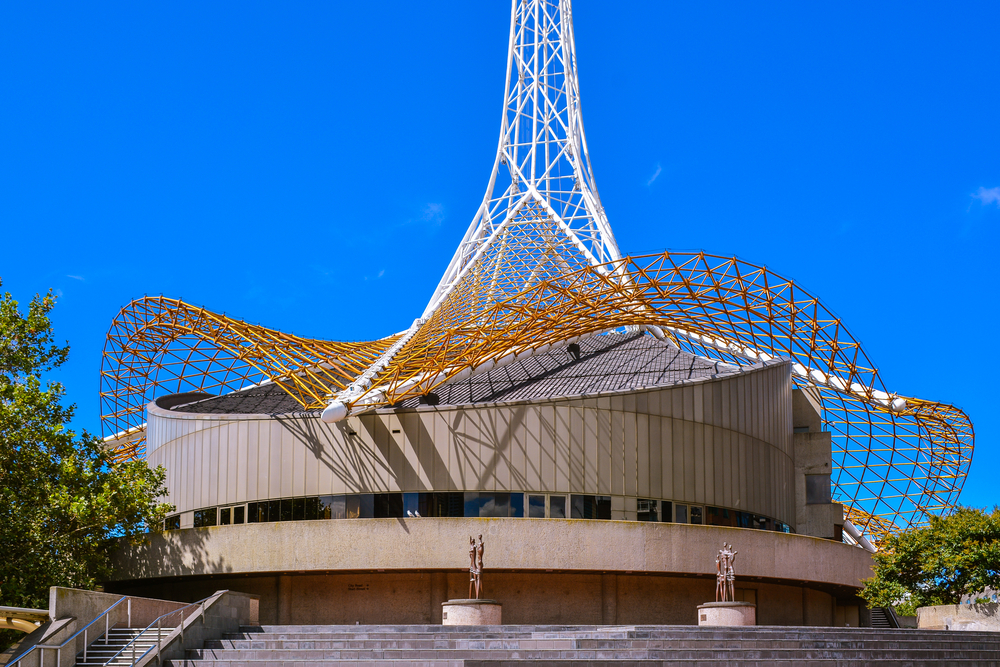 #7 Melbourne, Australia