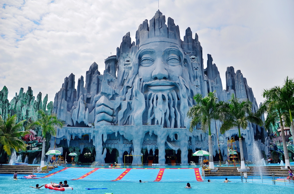 #7 Suoi Tien Park,Vietnam