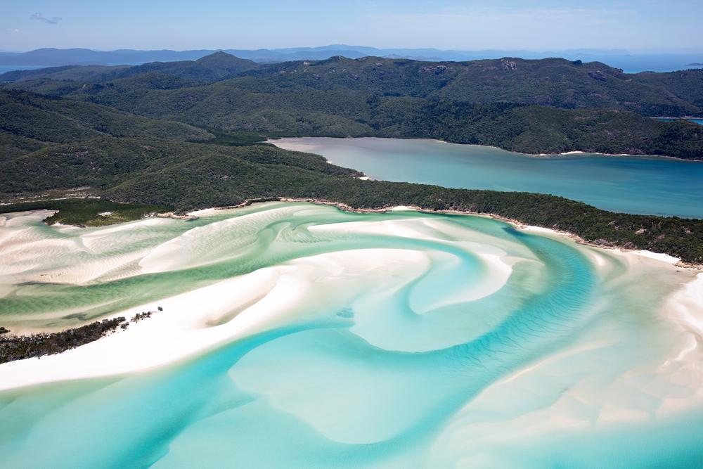 #2 Hamilton Island, Australia