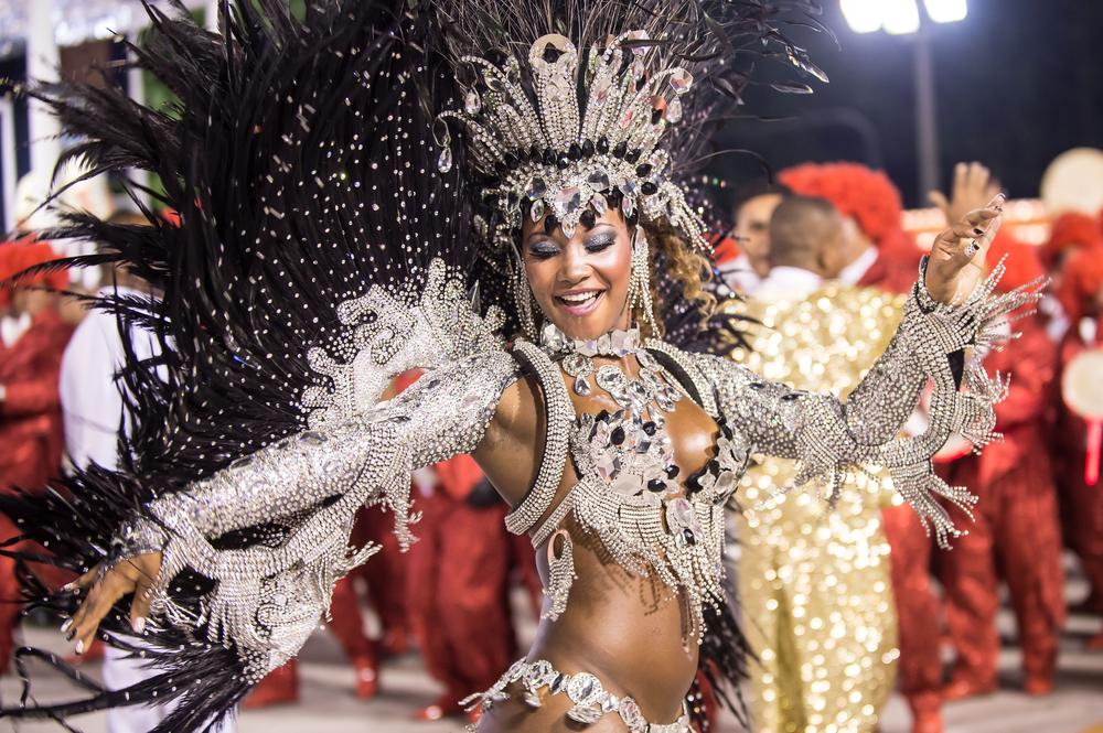 #3 Rio Carnival