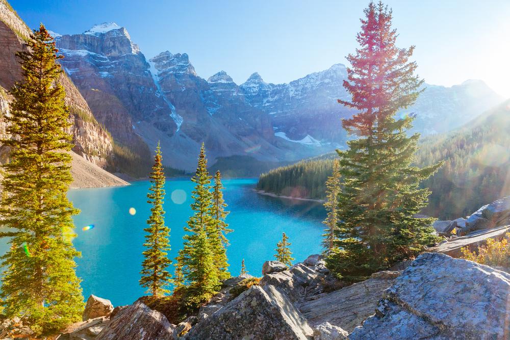 #4 Rocky Mountains, Colorado