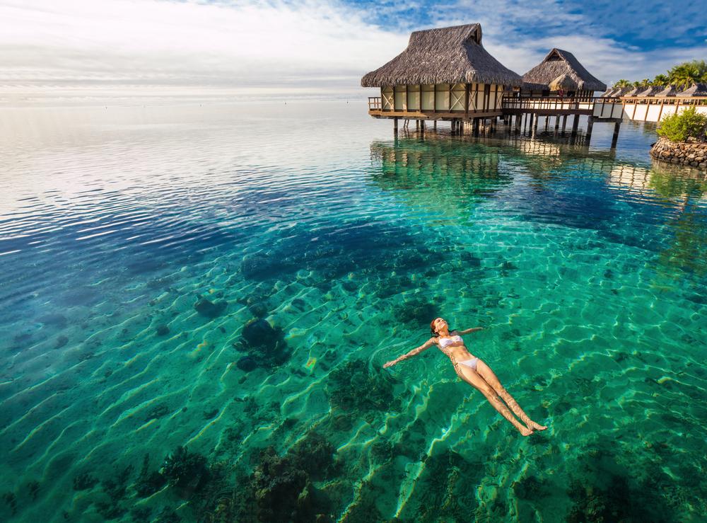 #7 Tahiti