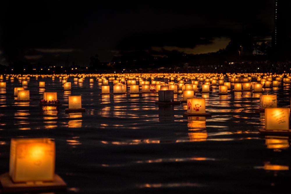 #9 Obon Festival, Japan