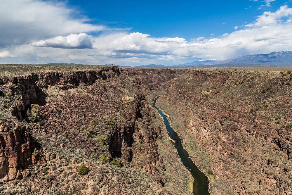 #9 Taos, New Mexico