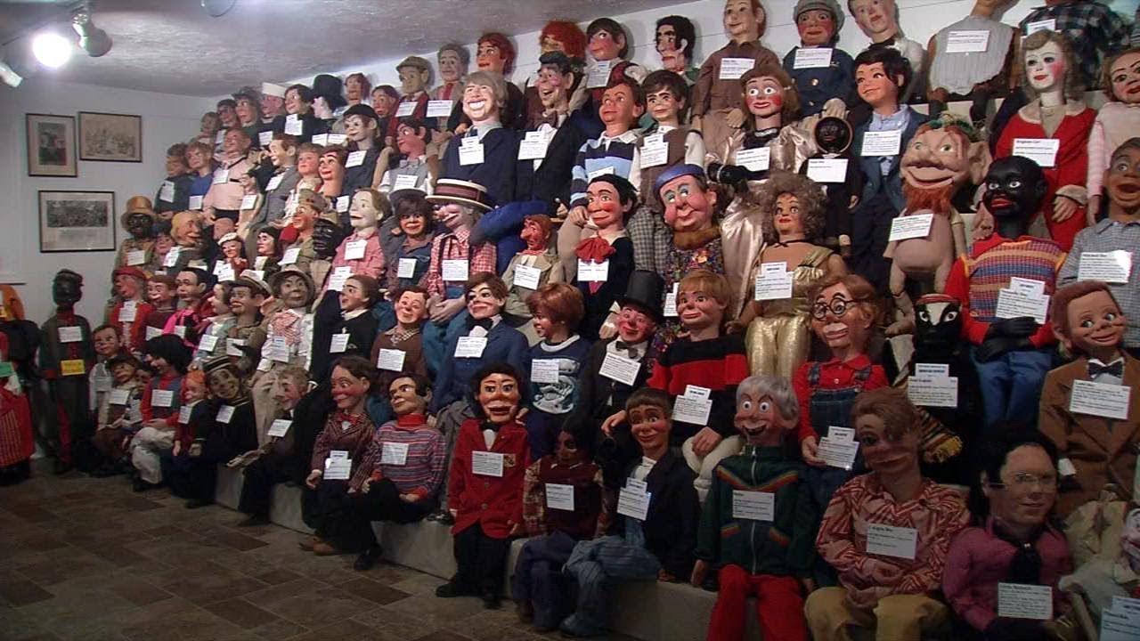 #7 Ventriloquist Museum