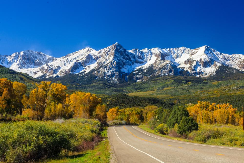 #10 Colorado, USA