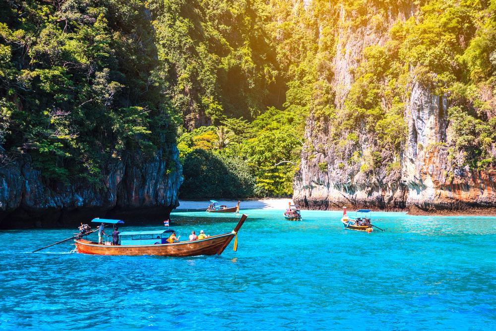 #3 Krabi, Thailand