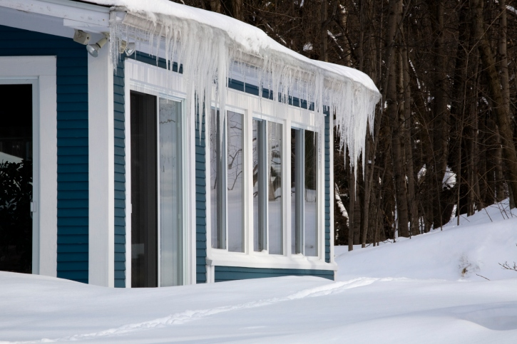 Winter Maintenance On Your Home Reliable Remodeler
