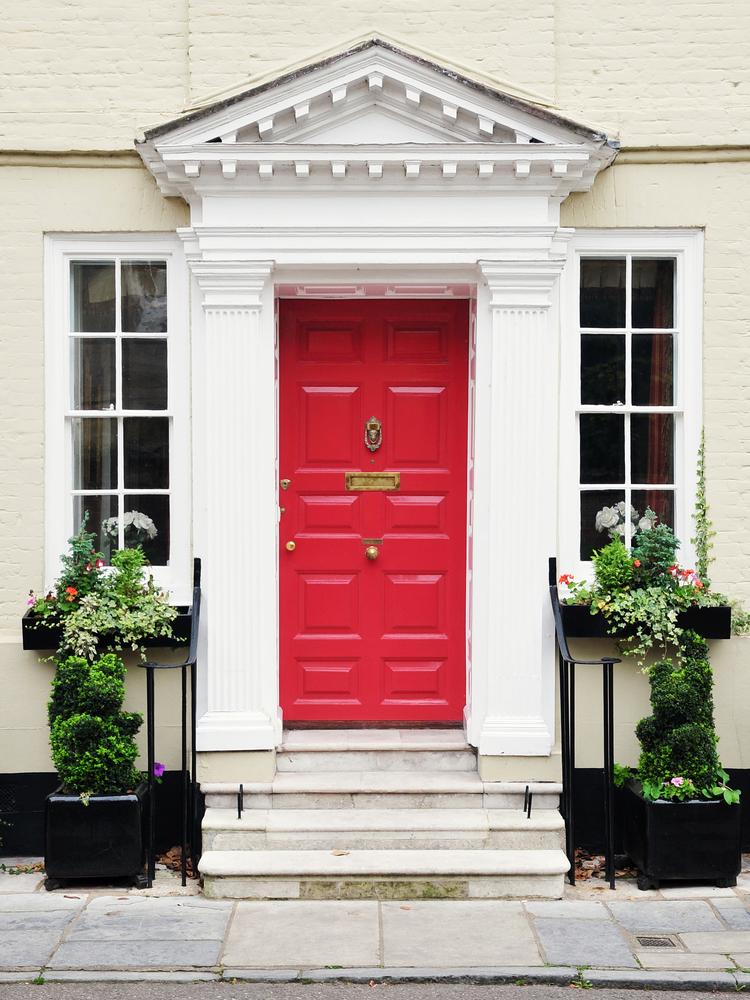 20 Stunning Front Door Designs: 13 Beautiful Front Doors That Will Inspire You