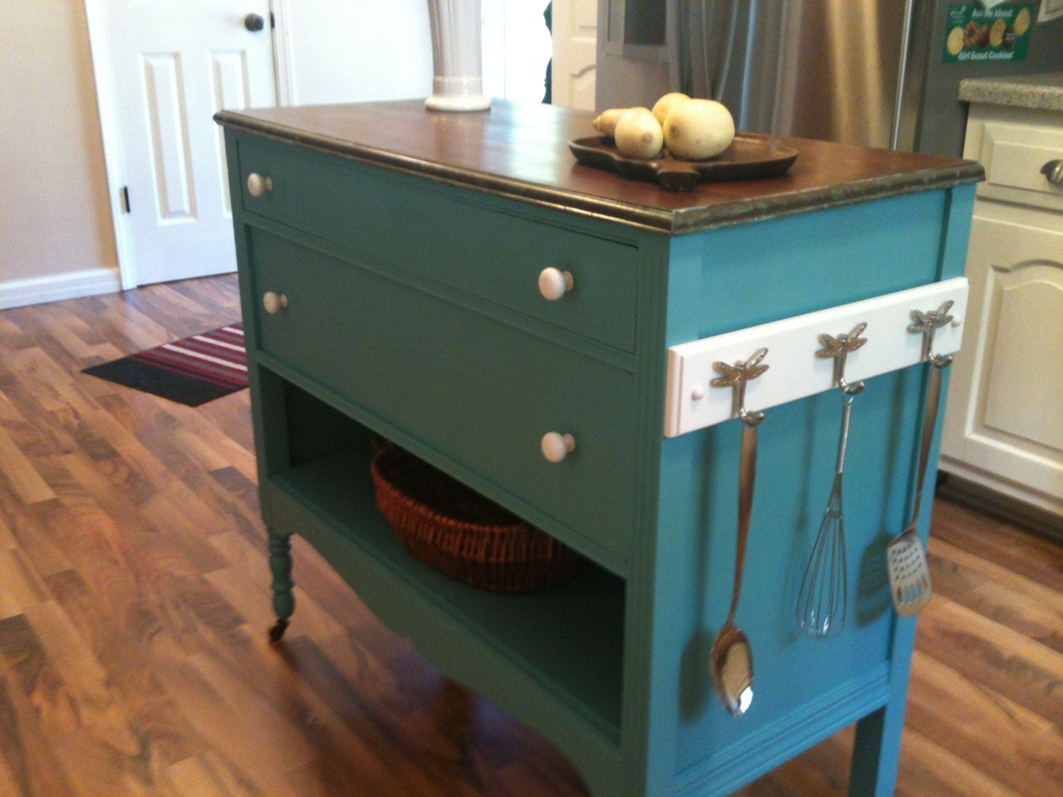dresser kitchen island creative diy projects that cost 20 or less reliable remodeler 4693