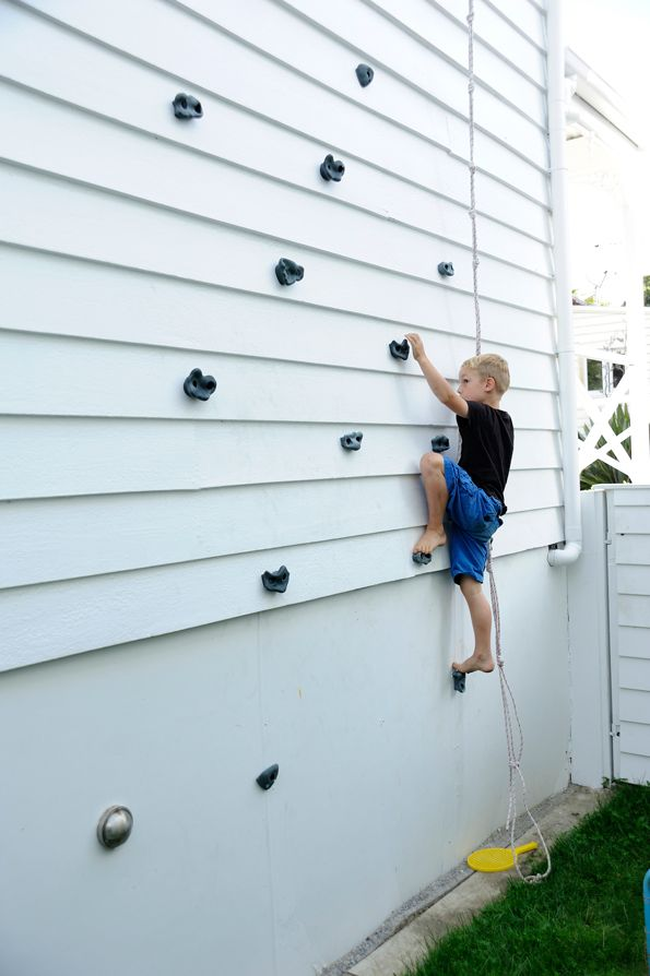 10 amazing diy outdoor projects for kids reliable remodeler. Black Bedroom Furniture Sets. Home Design Ideas