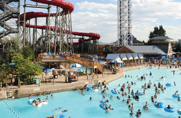 Amazing Water Parks You Need To Visit This Summer Lost Waldo